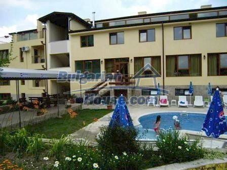 9153:1 - Cheap one bedroom bulgarian apartment for sale in Varna