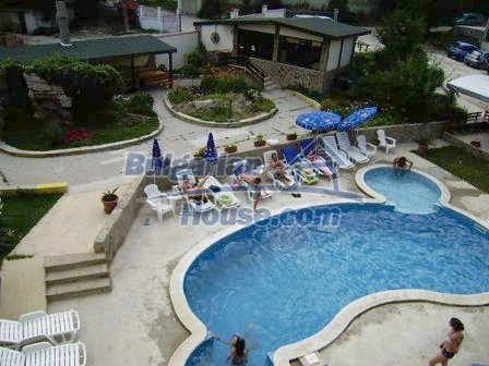 9153:3 - Cheap one bedroom bulgarian apartment for sale in Varna