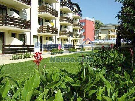9153:4 - Cheap one bedroom bulgarian apartment for sale in Varna