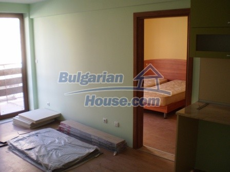 9153:9 - Cheap one bedroom bulgarian apartment for sale in Varna