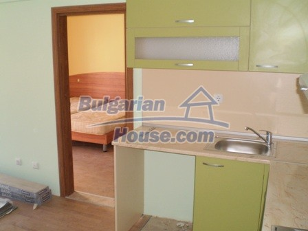 9153:10 - Cheap one bedroom bulgarian apartment for sale in Varna