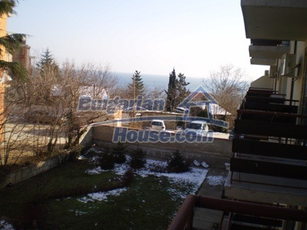 9153:13 - Cheap one bedroom bulgarian apartment for sale in Varna