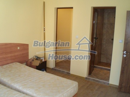9153:14 - Cheap one bedroom bulgarian apartment for sale in Varna