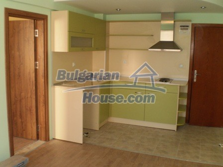9153:15 - Cheap one bedroom bulgarian apartment for sale in Varna