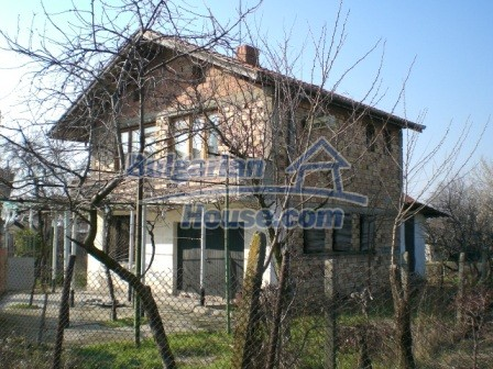 9156:1 - House for sale in Bulgaria only 5km away from Stara Zagora city