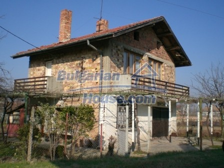 9156:2 - House for sale in Bulgaria only 5km away from Stara Zagora city