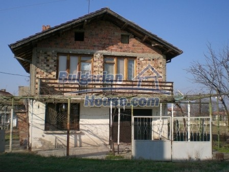 9156:4 - House for sale in Bulgaria only 5km away from Stara Zagora city
