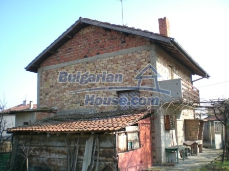 9156:6 - House for sale in Bulgaria only 5km away from Stara Zagora city
