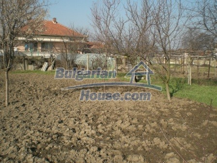 9156:7 - House for sale in Bulgaria only 5km away from Stara Zagora city