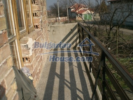 9156:16 - House for sale in Bulgaria only 5km away from Stara Zagora city