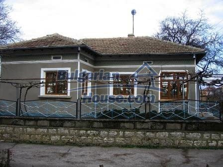 9159:2 - A very modern detached bulgarian house in the popular town of Ge