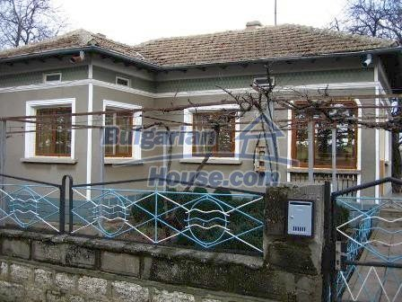 9159:3 - A very modern detached bulgarian house in the popular town of Ge