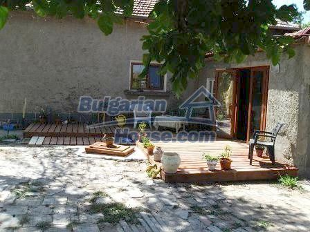 9159:4 - A very modern detached bulgarian house in the popular town of Ge
