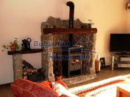 9159:16 - A very modern detached bulgarian house in the popular town of Ge