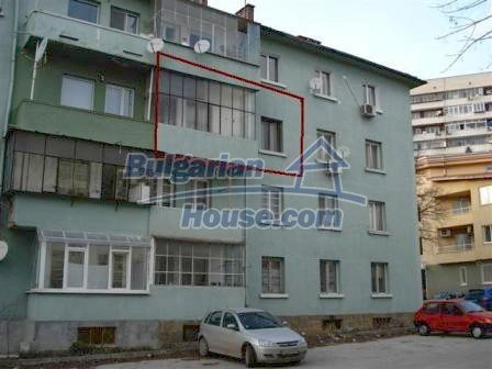 9162:2 - Fully furnished Bulgarian apartment in Varna center