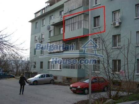 9162:1 - Fully furnished Bulgarian apartment in Varna center
