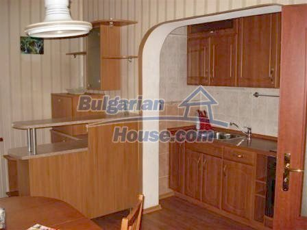 9162:11 - Fully furnished Bulgarian apartment in Varna center