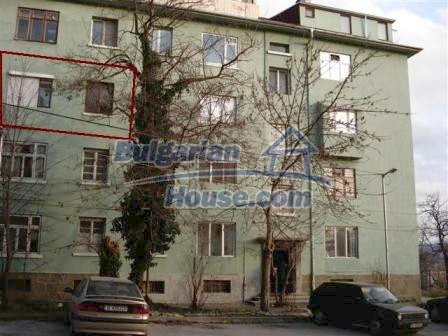 9162:4 - Fully furnished Bulgarian apartment in Varna center