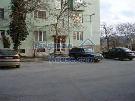 9162:5 - Fully furnished Bulgarian apartment in Varna center