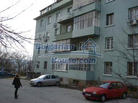 9162:7 - Fully furnished Bulgarian apartment in Varna center