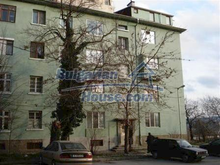 9162:8 - Fully furnished Bulgarian apartment in Varna center