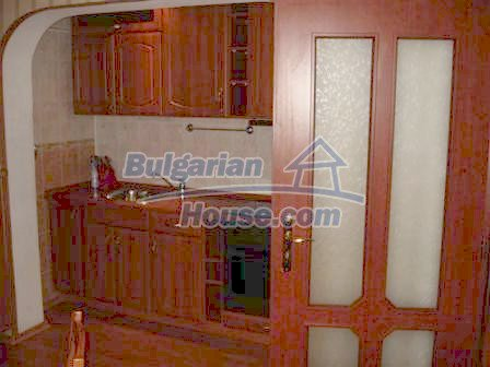 9162:19 - Fully furnished Bulgarian apartment in Varna center