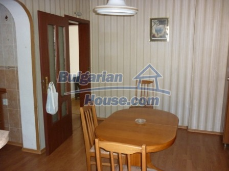 9162:27 - Fully furnished Bulgarian apartment in Varna center