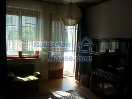 9162:28 - Fully furnished Bulgarian apartment in Varna center