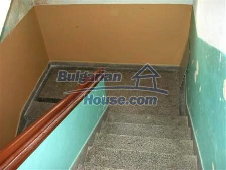 9162:22 - Fully furnished Bulgarian apartment in Varna center