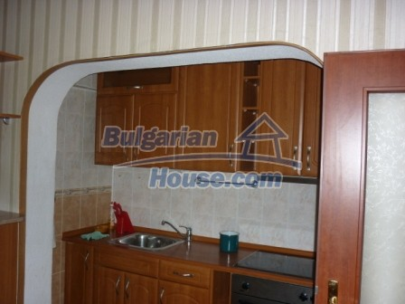 9162:23 - Fully furnished Bulgarian apartment in Varna center