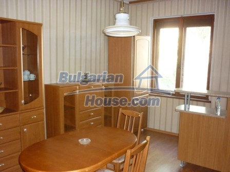 9162:24 - Fully furnished Bulgarian apartment in Varna center