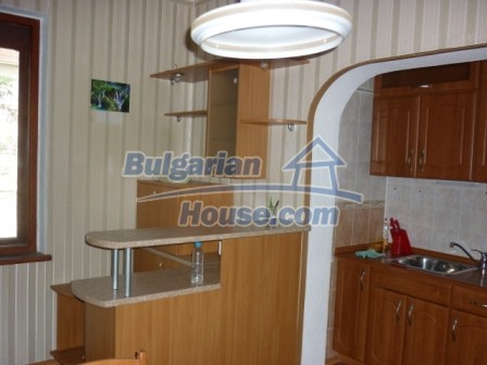 9162:25 - Fully furnished Bulgarian apartment in Varna center