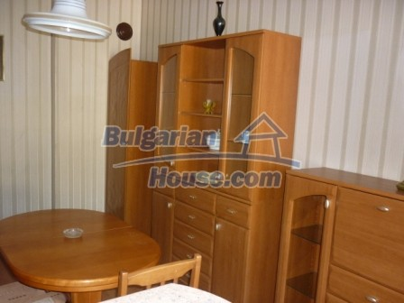9162:26 - Fully furnished Bulgarian apartment in Varna center