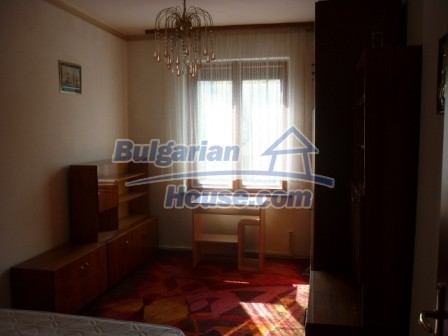 9162:29 - Fully furnished Bulgarian apartment in Varna center