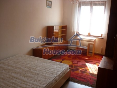 9162:30 - Fully furnished Bulgarian apartment in Varna center