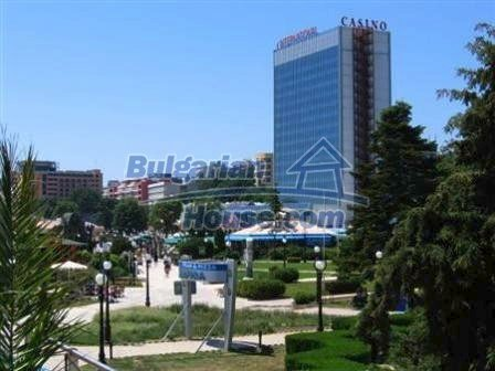 9162:35 - Fully furnished Bulgarian apartment in Varna center