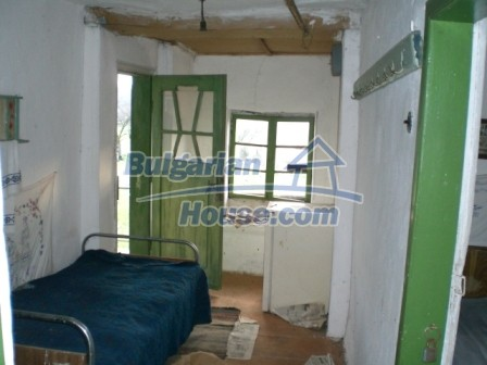 9195:7 - Cheap Bulgarian House for sale near Elhovo