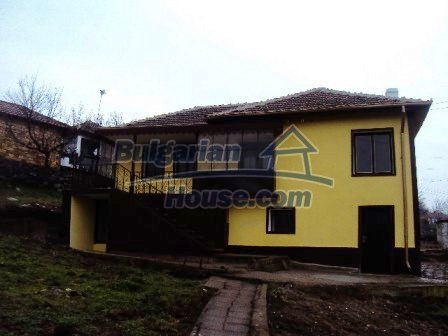 9198:1 - Cozy Bulgarian house for sale only 15km away from Elhovo