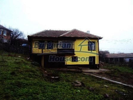 9198:2 - Cozy Bulgarian house for sale only 15km away from Elhovo
