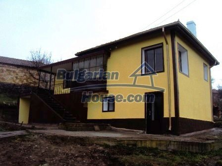 9198:5 - Cozy Bulgarian house for sale only 15km away from Elhovo