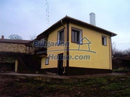 9198:6 - Cozy Bulgarian house for sale only 15km away from Elhovo
