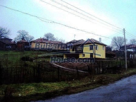 9198:7 - Cozy Bulgarian house for sale only 15km away from Elhovo