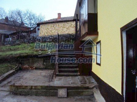 9198:8 - Cozy Bulgarian house for sale only 15km away from Elhovo