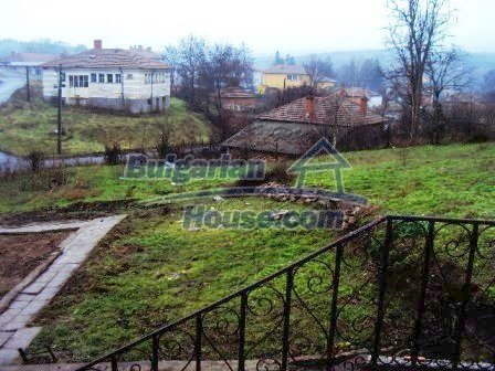 9198:20 - Cozy Bulgarian house for sale only 15km away from Elhovo