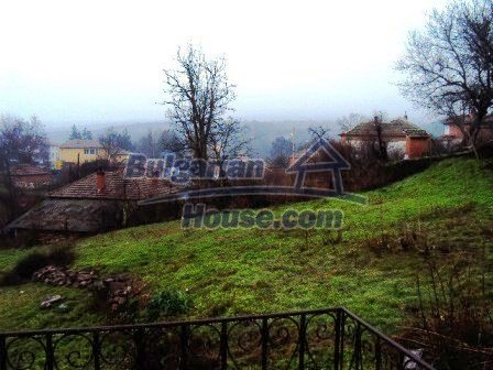 9198:21 - Cozy Bulgarian house for sale only 15km away from Elhovo
