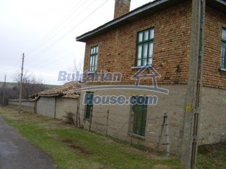 9210:4 - BARGAIN  House for sale in Bulgaria, near Targovishte
