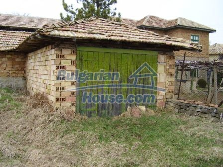 9210:9 - BARGAIN  House for sale in Bulgaria, near Targovishte