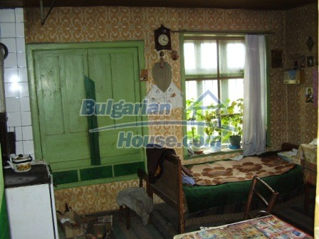 9210:17 - BARGAIN  House for sale in Bulgaria, near Targovishte