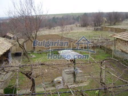 9210:20 - BARGAIN  House for sale in Bulgaria, near Targovishte