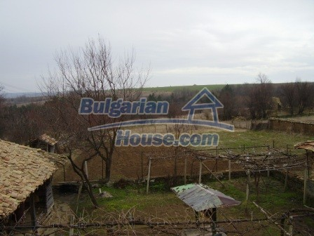 9210:21 - BARGAIN  House for sale in Bulgaria, near Targovishte